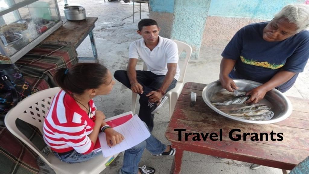 travelgrants