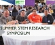 CUNY SUMMER STEM RESEARCH SYMPOSIUM 2014