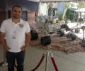 Pedro Sequera's Experience at JPL
