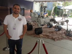 Experience at JPL