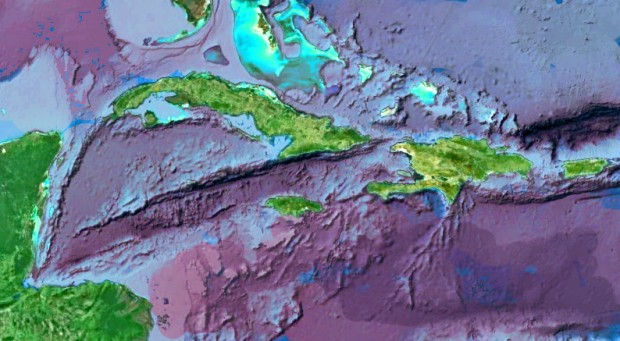 Research Spot-Light:  Sea Surface Temperatures on the Rise in the Caribbean
